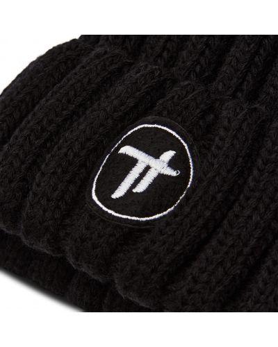 Шапка - черная Togoshi