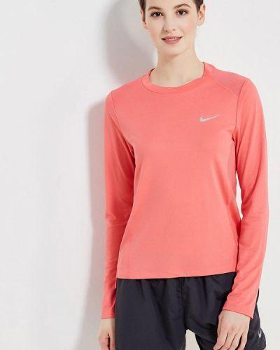 Спортивный лонгслив Nike