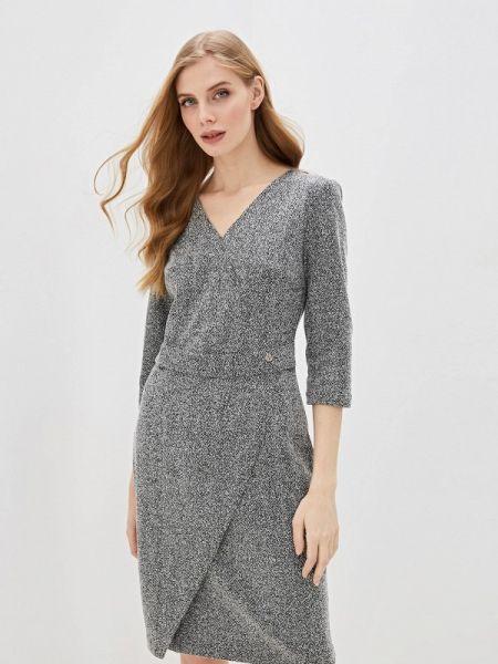 Платье - серое Argent