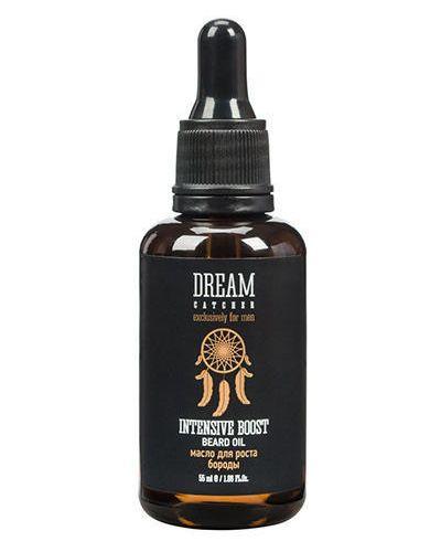 Масло для бороды Dream Catcher