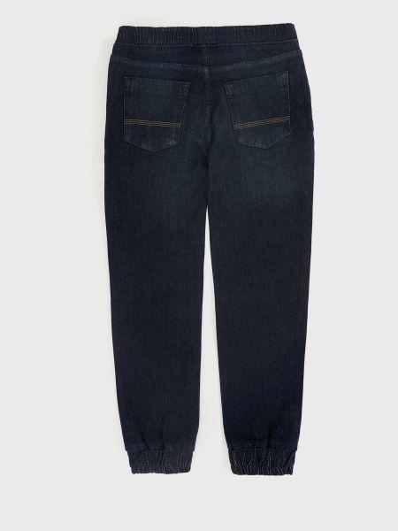 Синие джинсы Defacto
