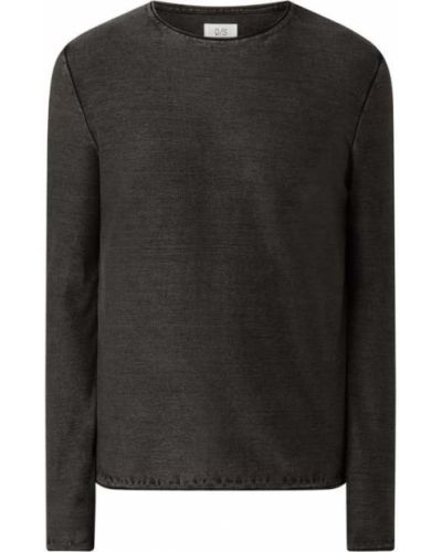 Sweter bawełniany Q/s Designed By
