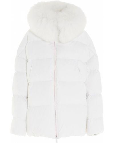 Biały płaszcz Tatras