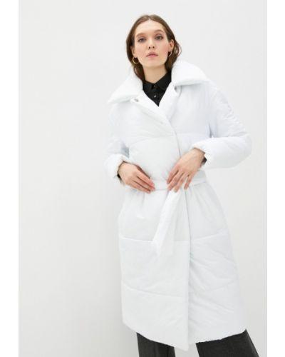 Утепленная куртка - белая Trendyangel