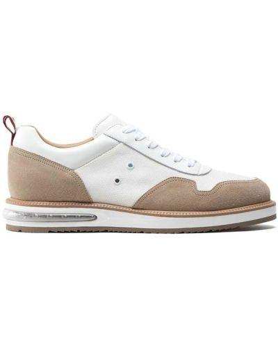 Sneakersy skorzane Barleycorn