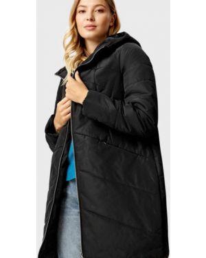 Пальто с капюшоном на молнии кокон Ostin
