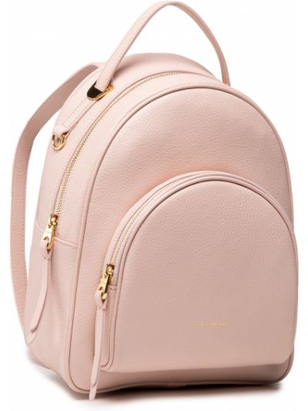 Różowa torebka Coccinelle