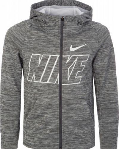 Джемпер с карманами прямой Nike