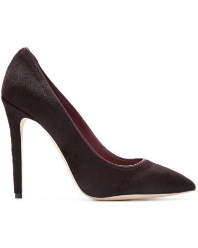 Красные туфли-лодочки Olgana