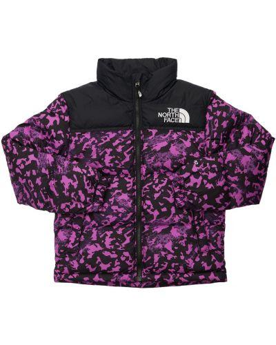 Пуховая куртка The North Face