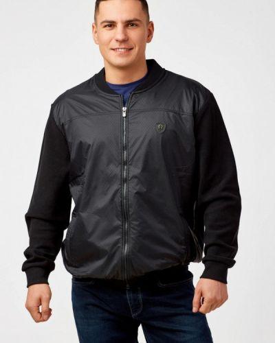 Куртка - черная Campione
