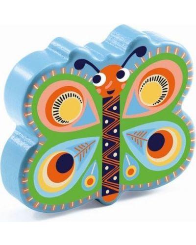 Бабочка детский с бабочками Djeco