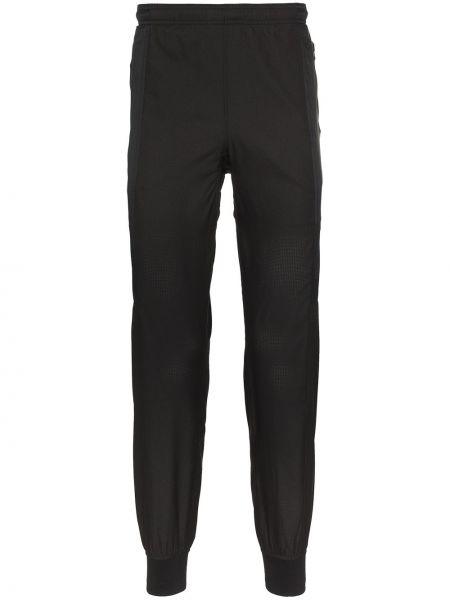 Spodnie z nylonu - czarne The North Face Black Series