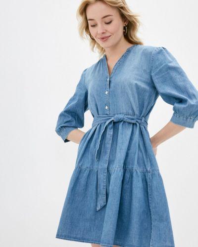 Джинсовое платье Jacqueline De Yong
