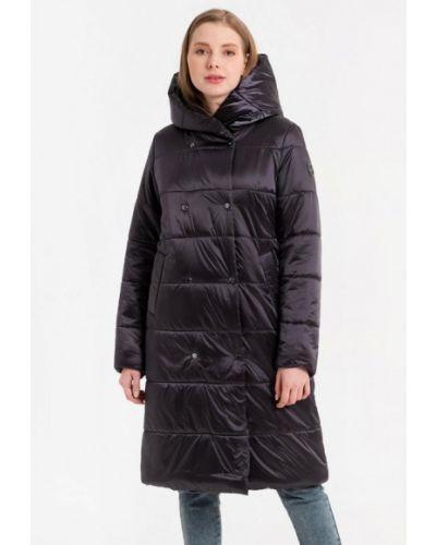Утепленная серая куртка Lab Fashion