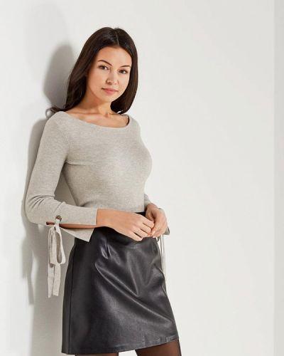 Серый джемпер Conso Wear