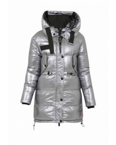 Куртка серебряного цвета Jan Steen