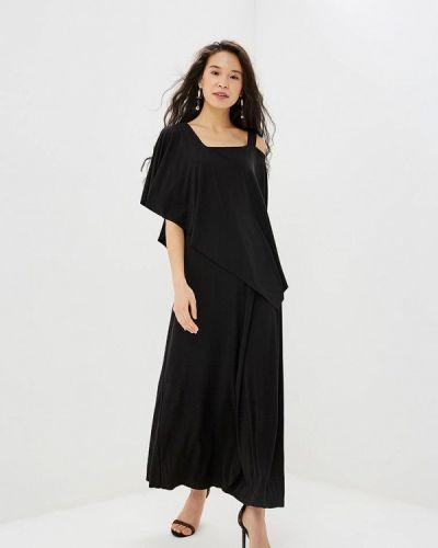 Вечернее платье - черное Vis-a-vis