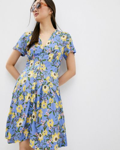 Повседневное платье French Connection
