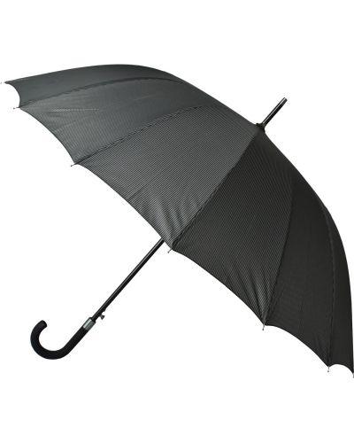Automatyczny parasol materiałowy Semiline