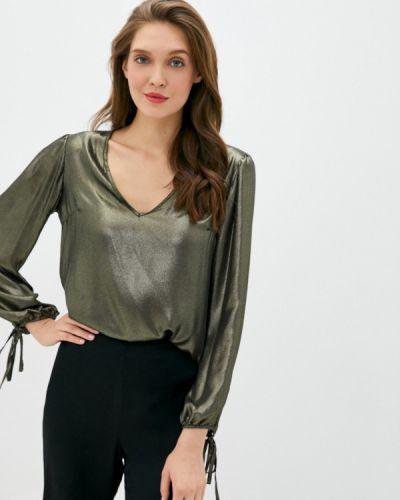 Блузка - зеленая Imperial