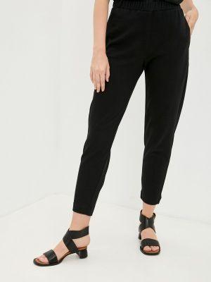 Черные зимние спортивные брюки Max Mara Leisure