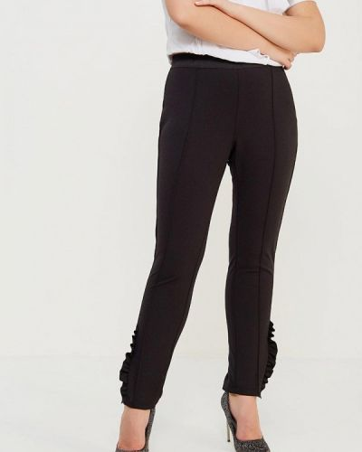 Черные брюки Kitana By Rinascimento