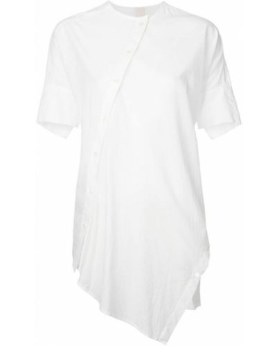 Асимметричная рубашка Forme D'expression