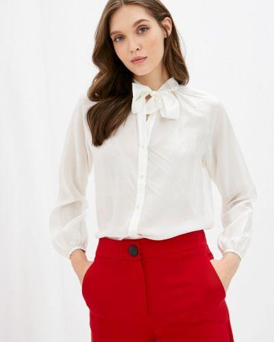 Белая блузка с бантом Intimissimi
