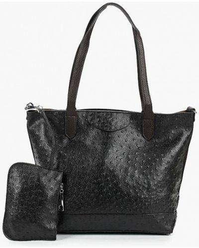 Сумка шоппер кожаный Trendy Bags