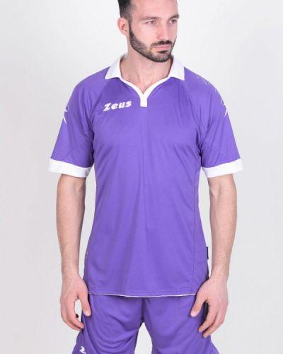 Спортивный костюм - фиолетовый Zeus
