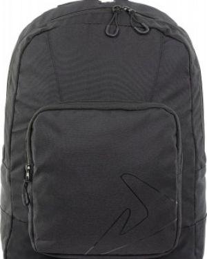 Черный рюкзак спортивный Demix