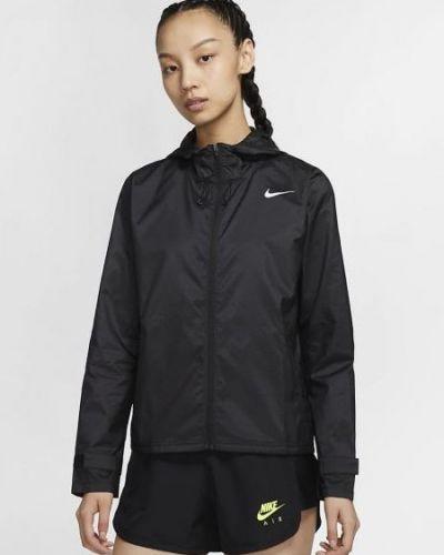 Спортивная ветровка - черная Nike