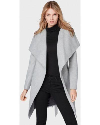 Пальто осеннее джинсовое Tom Tailor Denim