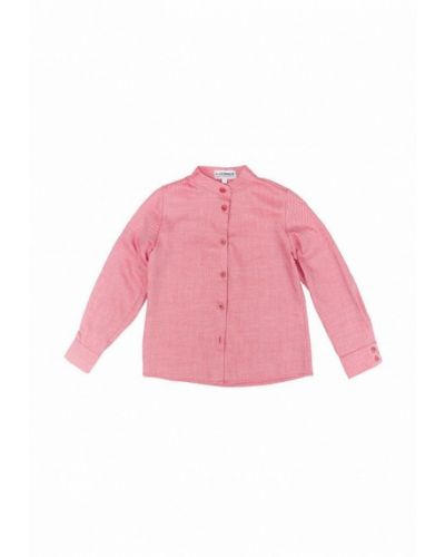 Блуза розовый Incomer