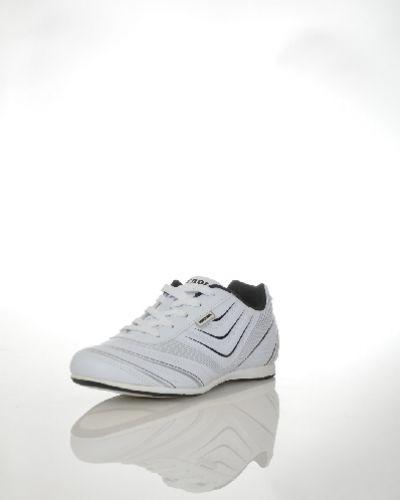 Белые кроссовки из искусственной кожи Patrol