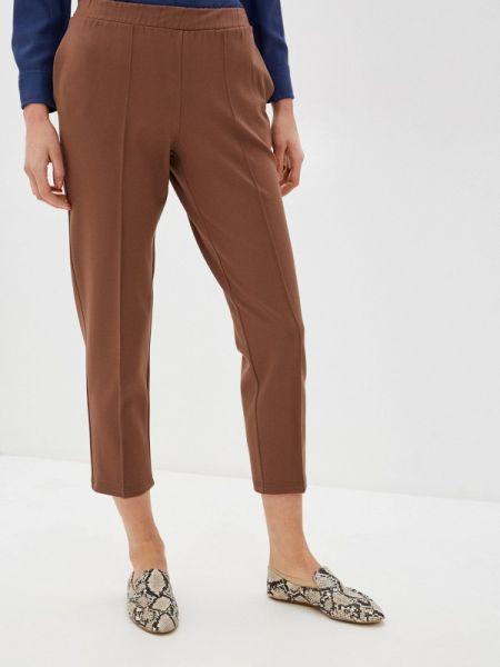 Коричневые брюки Freespirit