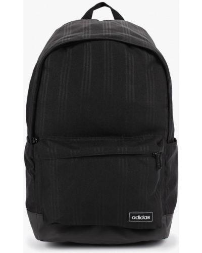 Рюкзак черный Adidas