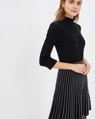Платье вязаное осеннее Oasis