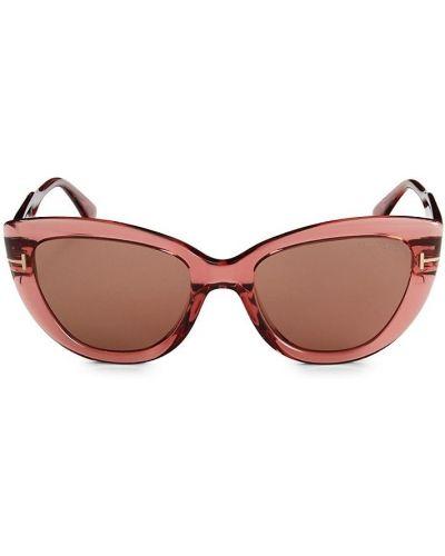Солнцезащитные очки - оранжевые Tom Ford