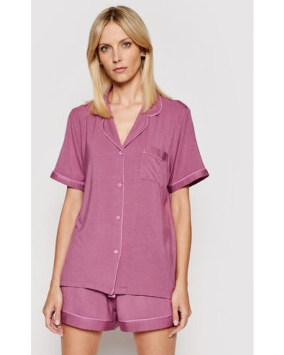 Fioletowa piżama Cyberjammies
