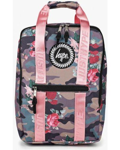 Рюкзак городской Hype