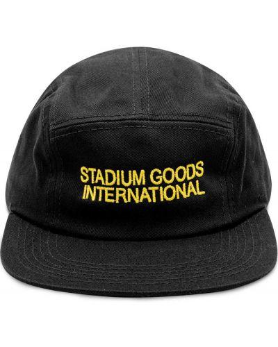 Czapka z logo klasyczny Stadium Goods