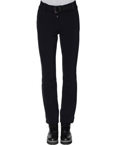 Черные спортивные брюки Goldbergh