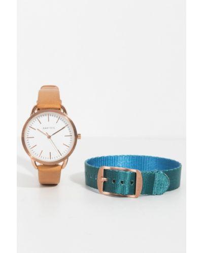 Часы коричневый Parfois