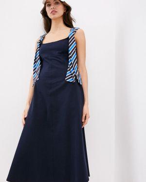 Платье спортивное платье-сарафан Sportmax Code