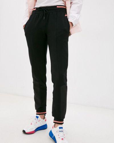 Черные спортивные брюки Demix