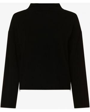 Czarny z kaszmiru sweter Iheart