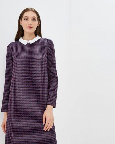 Платье - фиолетовое Devore