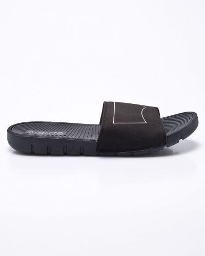 Черные льняные сандалии Levi's®
